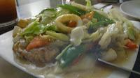 Dainty Restaurant, Cantonese Pansit Canton