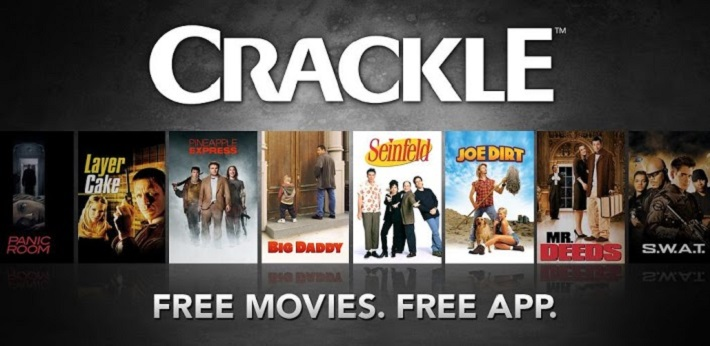 CRACKLE para Android