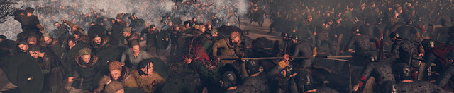 Total War: ATTILA The Last Roman