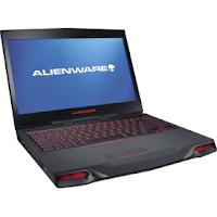 Alienware AM14X-8056BK laptop