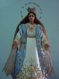 popular Virgen semen
