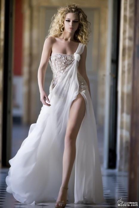 New century Greek #Goddessdress