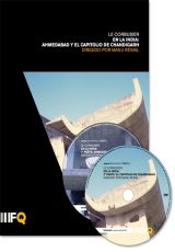 """Carátula del DVD """"Le Corbusier en la India"""""""
