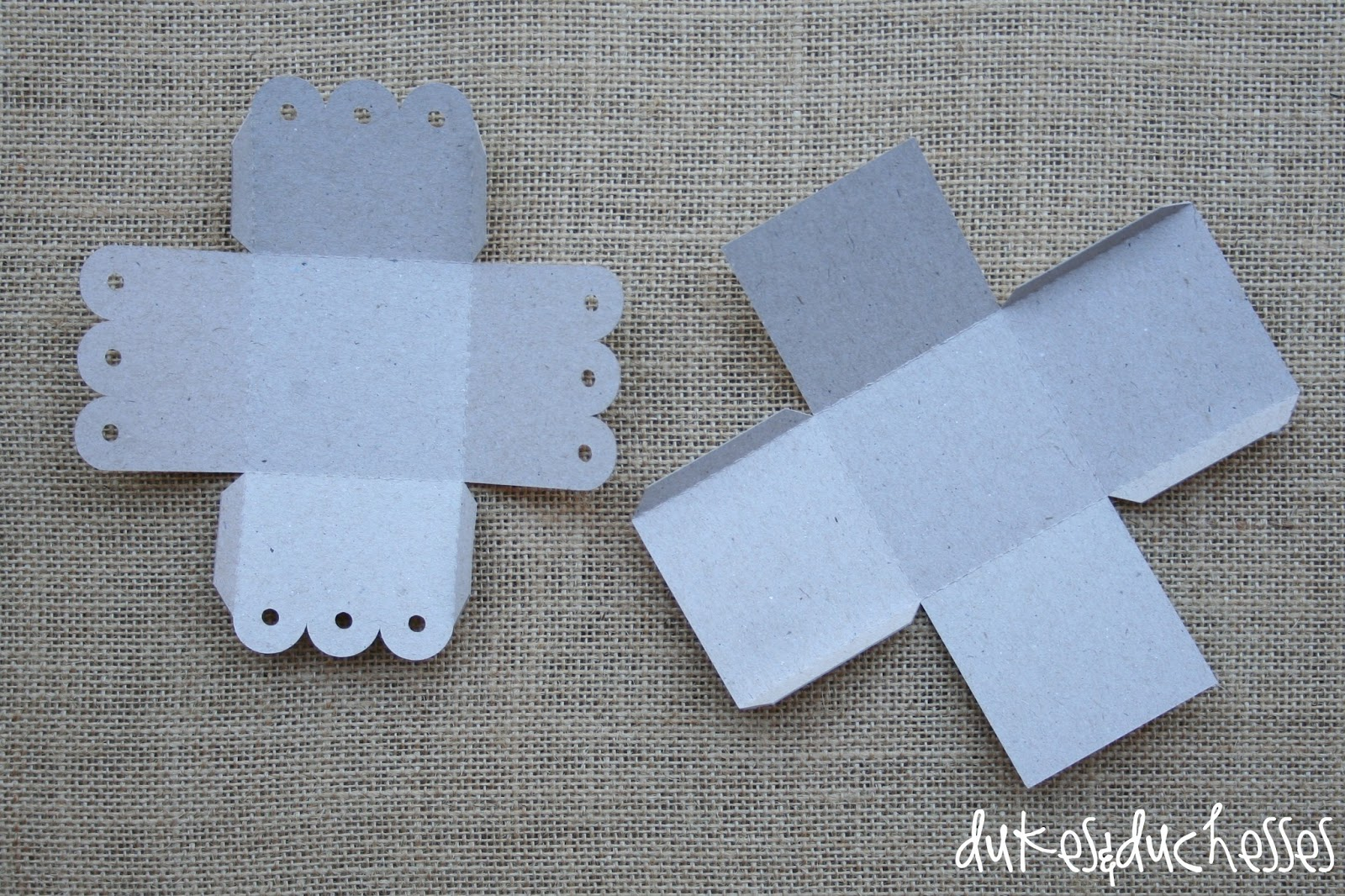 Tooth fairy box craft - Tooth Fairy