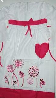 Grosir Baju Muslim Anak WG12