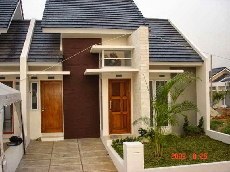 rumah minimalis sederhana type 36 gambar rumah idaman
