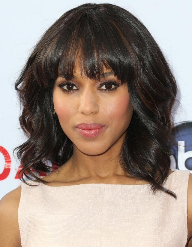 kerry washington clavicut