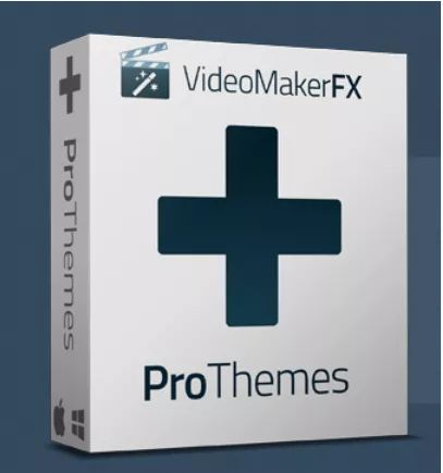 Video Maker FX Pro Theme