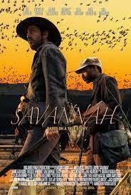 Savannah 2013