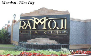 Mumbai Film City