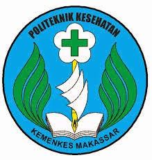 Logo Politeknik Kesehatan Kemenkes Makassar, Makassar