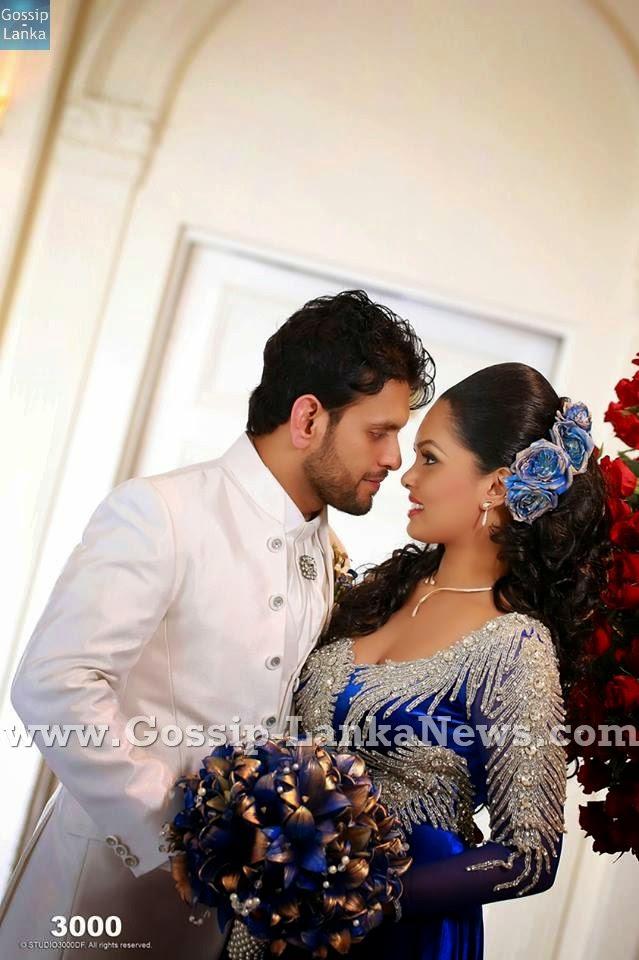 Menaka Peiris Wedding Gossip Lanka News Photo Gallery