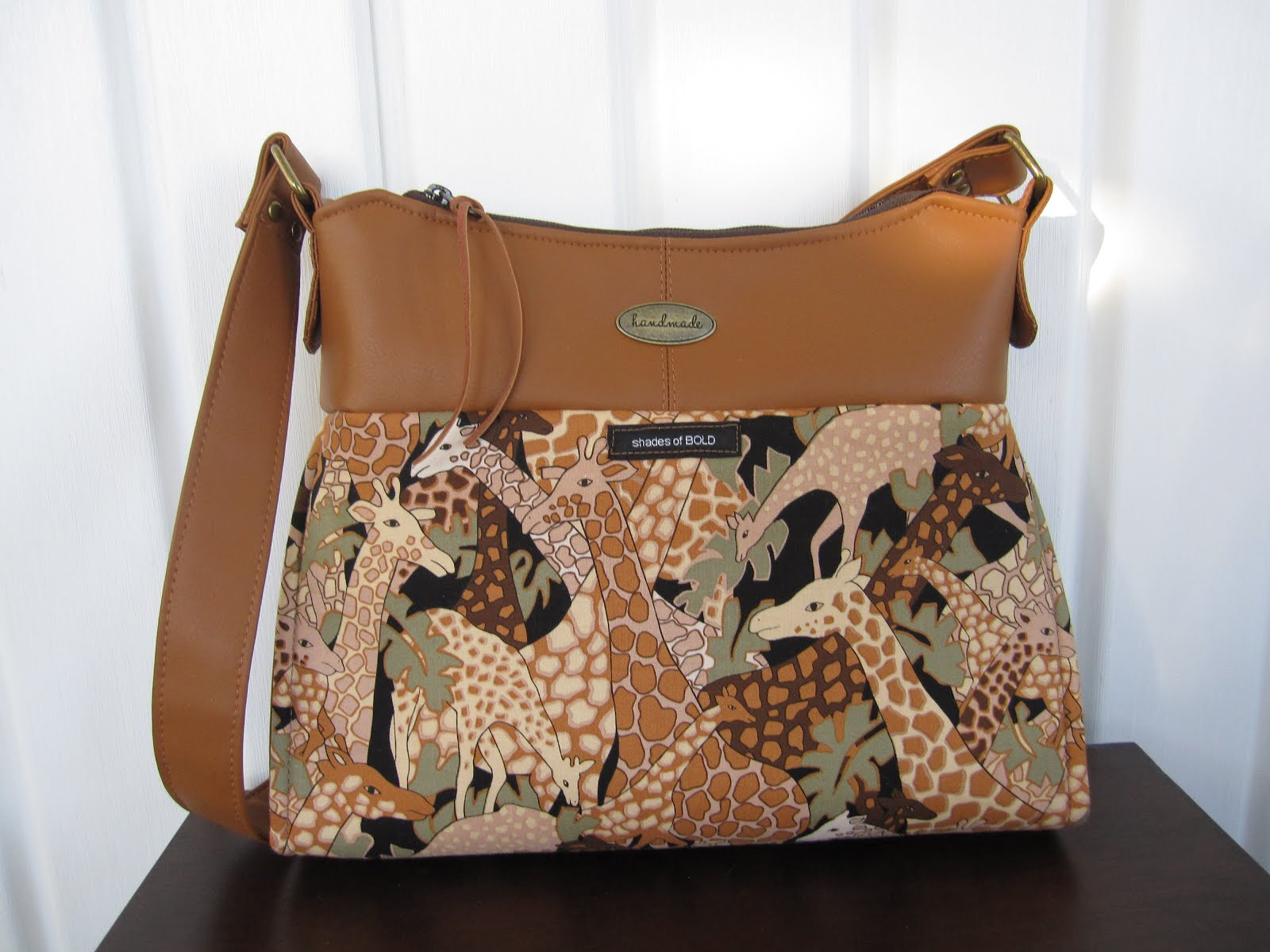 April Gabby Bag