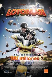 descargar Lotoman en Español Latino