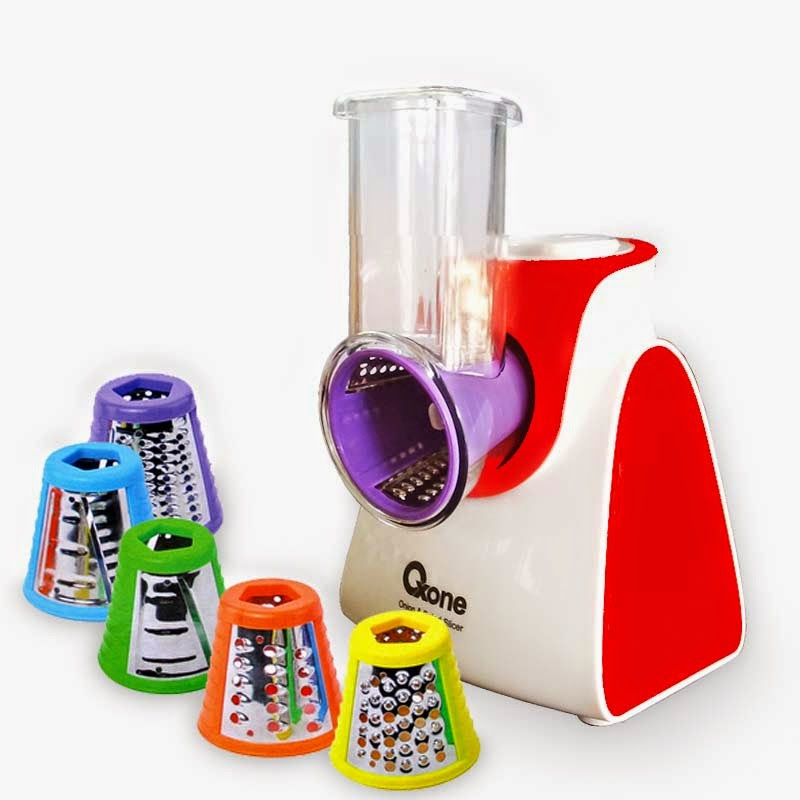 OX-929 Onion and Salad Slicer Oxone