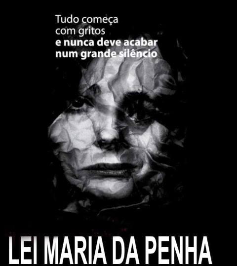 Frase Darmas Lei Maria Da Penha