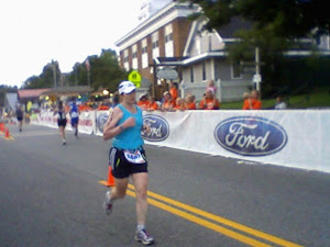 Lake Placid IM 2009