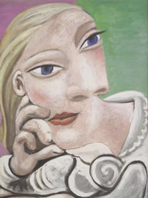 Pablo Picasso Marie Therese