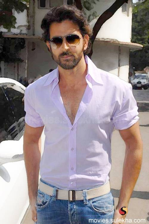 Hrithik Roshan - Picture Colection
