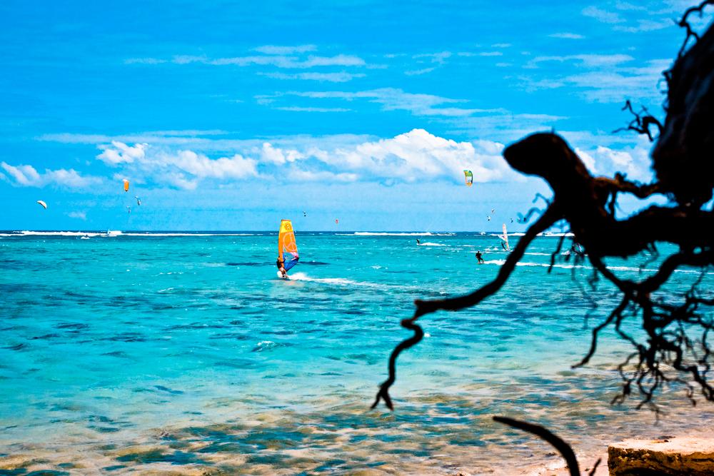 Windsurf Beauties Eng Windsurf Beauties Rocking In Mauritius
