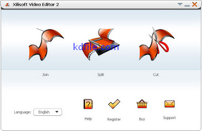 Download Xilisoft Video Cutter v2.2.0 + License Key