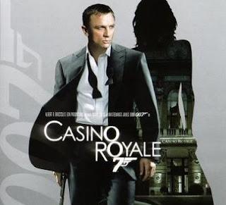 Casino Royale Coursework help?