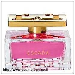 Especially Escada perfume