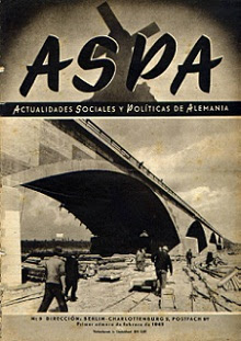 Revista: Aspa No. 03 - Febrero 1943 [12.6 MB]