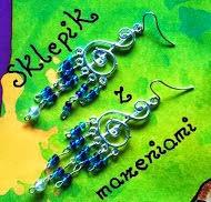 Ręcznie robiona biżuteria Sklepiku z marzeniami: