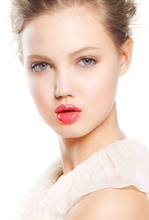 Lindsey wixson-16 years old
