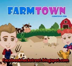 Farm Town Browser Based Simulation Game Which Developed