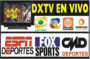 VER TV EN VIVO, ON LINE