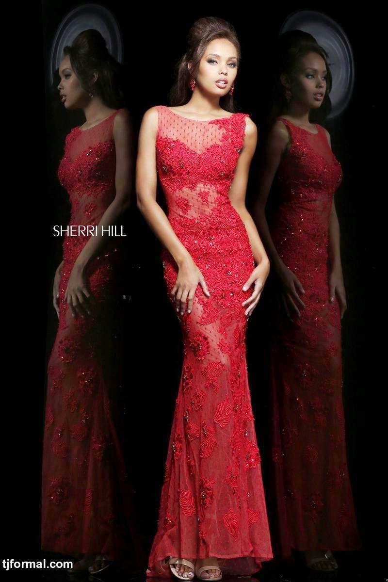 TJ Formal Dress Blog: June 2014