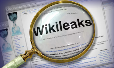 Wikileaks confirma invasion extraterrestre por la nasa