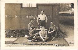 Group at Ripon