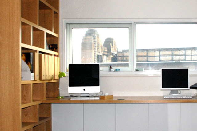 Ideas For Furnishing The Home Office