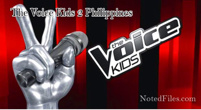 The Voice 2 Philippines: The Blind auditions Recap on June 20-2015 and 21, 2015