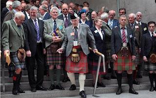 clan gathering
