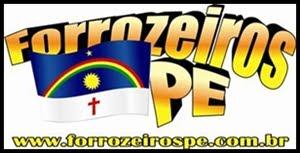 Site ForrozeirosPE