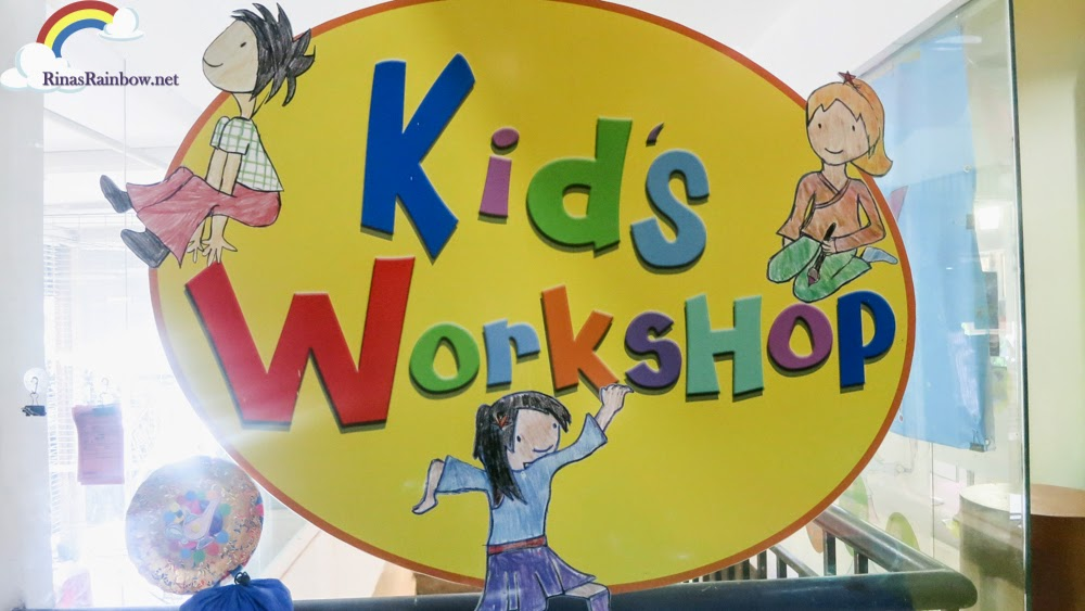 Kid's Workshop Greenhills