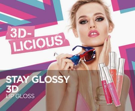 free lip gloss http://freemakeupgiveaways.blogspot.com/