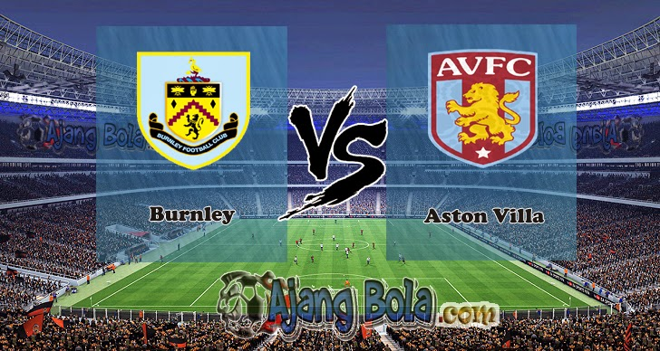 Prediksi Skor Burnley vs Aston Villa 29 November 2014, EPL