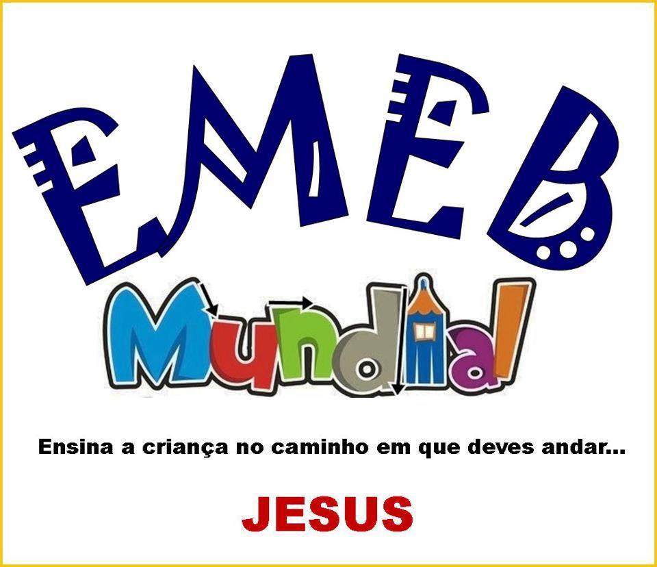 Escolinha Mundial de Ensino Biblico  EMEB-Brasil