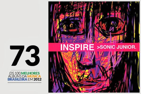 Sonic Junior - Inspire