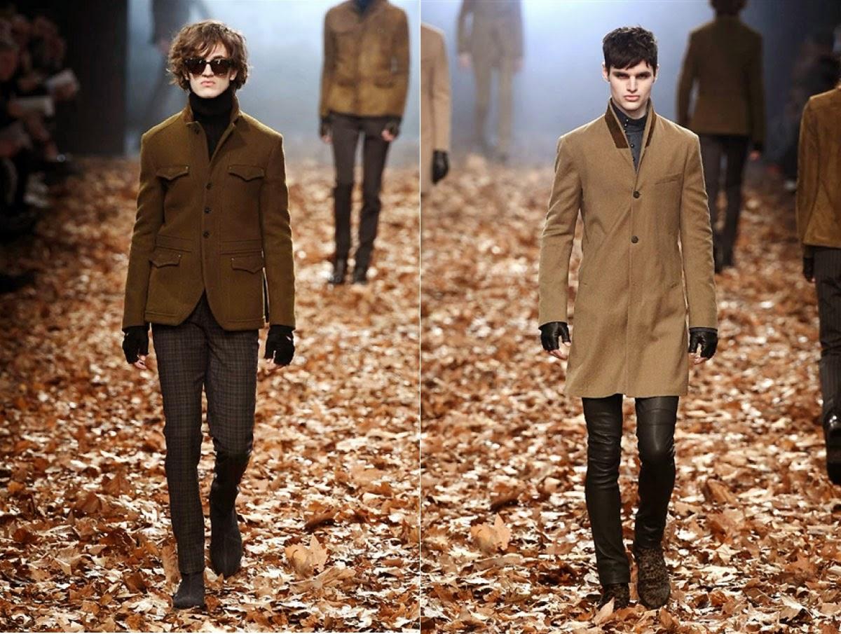 Eniwhere Fashion - Milano Moda Uomo - John Varvatos AW 2015
