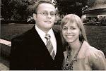 Happy Anniversary Matt and Eliza!