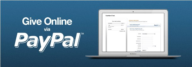 Paypal online : Intelligent computing