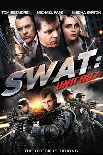 SWAT: Unit 887 (2015) – หน่วยสวาท ปฏิบัติการวันอันตราย [พากย์ไทย]