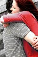 hug only hug !!!!!