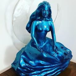 Selene, Deusa da Lua